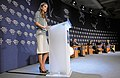 Queen Rania - World Economic Forum Annual Meeting Davos 2008 (2).jpg
