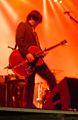 Queens of the Stone Age Bologna 2005 Troy Van Leeuwen crop.jpg