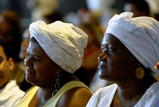 Brazilian hinterland human settlement founded by people of African origin including the Quilombolas, or Maroons