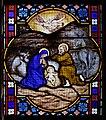 Quimper - Cathédrale Saint-Corentin - PA00090326 - 167.jpg