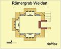 Römergrab Weiden Aufriss.jpg