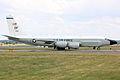 RC135 - RAF Mildenhall July 2009 (3717336732).jpg