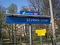 RER B - Gare SevranLivry 7.JPG