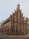 foto van Stadhuis van Doesburg