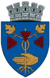 Coat of arms of Mediaș