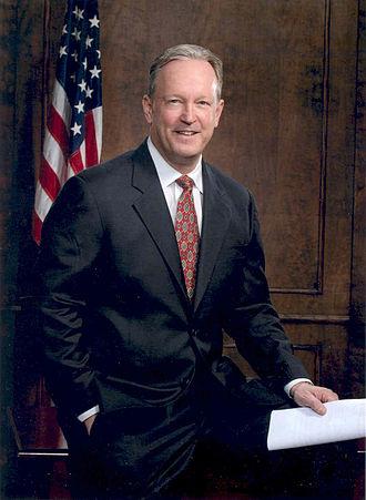California's 19th congressional district - Image: Radanovich george