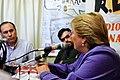Radio El Sur 04 10 2013 (10099129775).jpg