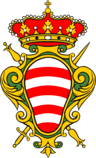 Coat of arms of the Republic of Ragusa