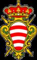 Ragusan Republic Coat of Arms.png