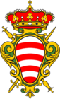 Coat of arms of Ragusa
