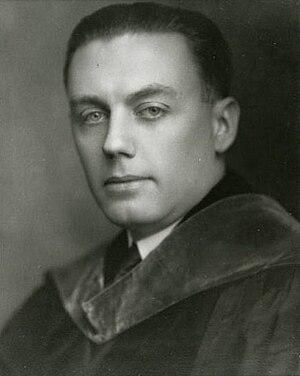 1949 Sun Bowl controversy - The President of Lafayette College (1945–1957), Ralph Cooper Hutchison