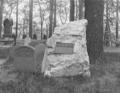 Ralph Waldo Emerson's grave.png