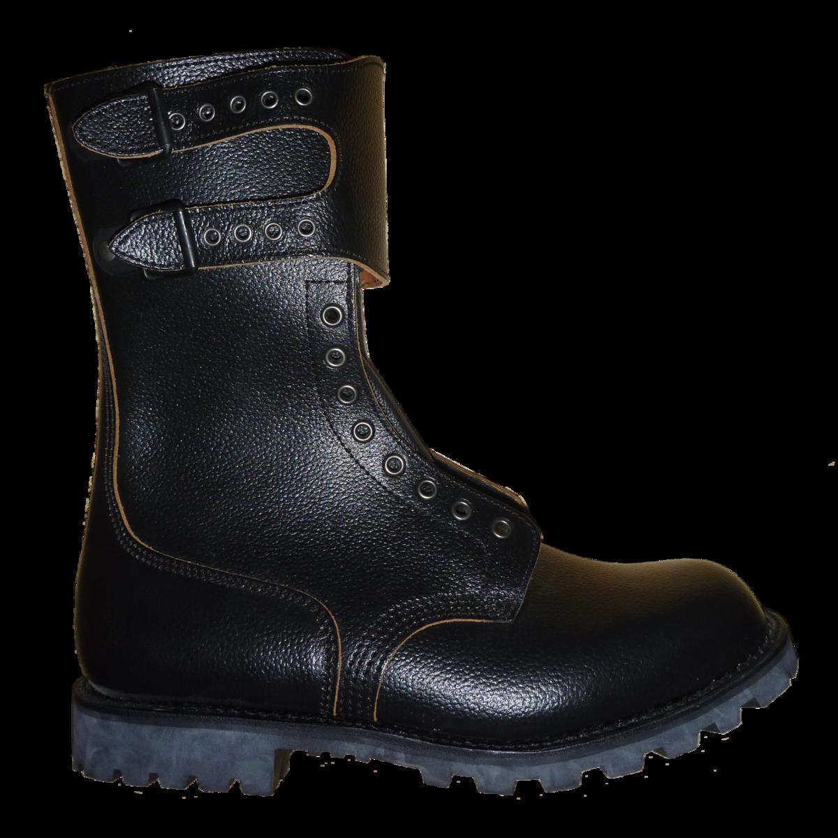 Rangers (chaussure) — Wikipédia