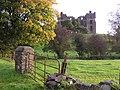 Raphoe Castle - geograph.org.uk - 1017810.jpg
