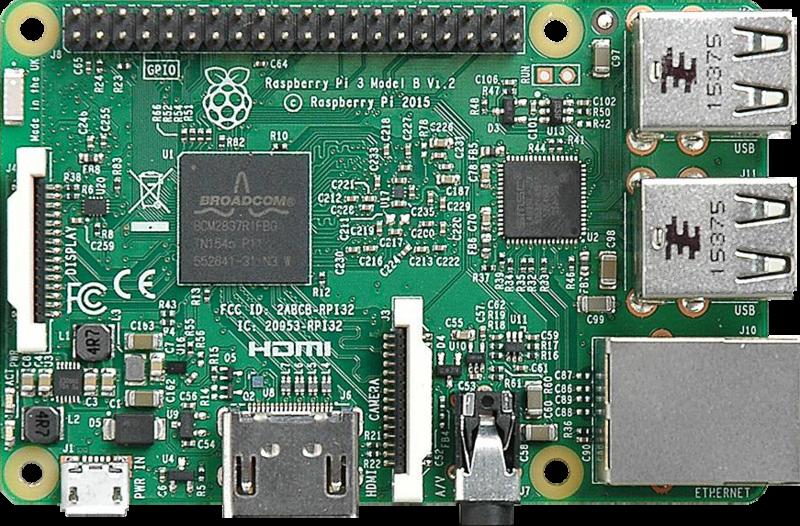 File:Raspberry Pi 3 Model B.png