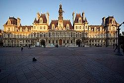 Lection Municipale En France Vikidia L Encyclop Die