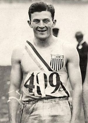 Ray Barbuti - Image: Ray Barbuti 1928