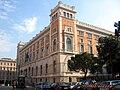 Rear facade, Palazzo Montecitorio.jpg