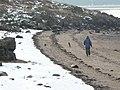 Receding tides - geograph.org.uk - 1638840.jpg