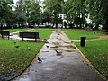 Redcliffe Square Gardens - geograph.org.uk - 957168.jpg