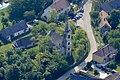 Református templom, Monoszló, légi fotó.jpg