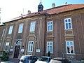 Reformed college (1796), Komárno, Slovakia.jpg