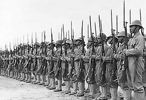 Regiment of Netherlands East Indies Forces 1943.jpg