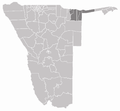 Region Kavango-Ost in Namibia.png