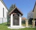 Reiningue, Monument funéraire de Catherine Kos 2.jpg