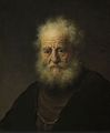 Rembrandt Study of an Old Man with a Gold Chain - GK 233.jpg