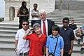 Rep. Miller meets with Stewart School Students (7315282922).jpg