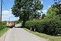 Repairs at Holdfast Post - geograph.org.uk - 839087.jpg