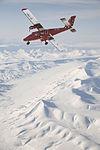 Research airplane, Svalbard.jpg