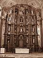Retablo al interior del Templo de Santo Domingo Puebla.jpg