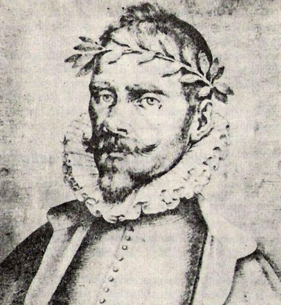 Archivo:Retrato de Gutierre de Cetina.jpg