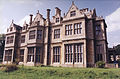 Revesby Abbey from southeast in Lincolnshire England 2001.jpg