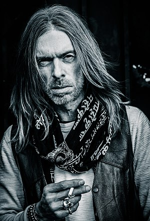 Rex Brown - Image: Rex Brown