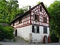 Rheinfall - Schloss Wörth IMG 3788.JPG