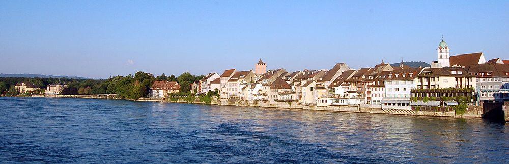 Rheinfelden ag wikipedia for Thermalbad rheinfelden schweiz