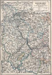 Rheinland 1905