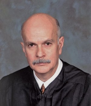 Ricardo Hinojosa - Image: Ricardo Hinojosa District Judge