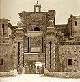 Richard Ellis, Fort Ricasoli.jpg