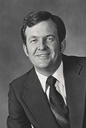 Richard H. Stallings American politician