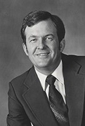 United States Senate election in Idaho, 1992 - Image: Richard H. Stallings