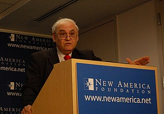 Richard Perle American government official