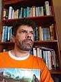 Richard Stephenson, Author of The Tenebrian Chronicles.jpg