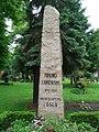 Rikard Nordraak-first grave in Berlin-ME fec.jpg