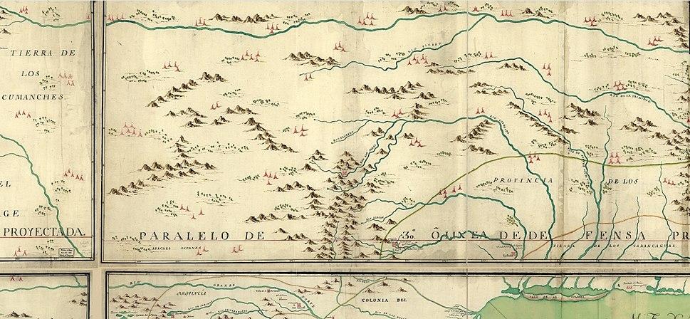 Rio Fierro 1769 2
