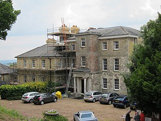 Riverhill House