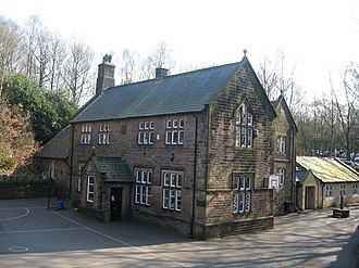 Rivington - Rivington Primary School